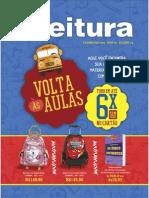 Revista Leitura Edição 74 – Fevereiro 2015