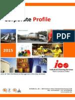 ICS - Company Profile 2015