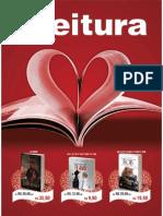 Revista Leitura Edição 61 – Junho 2013