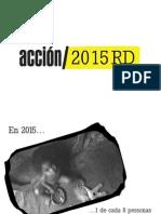 Campaña Acción 2015