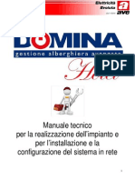 Manuale Domina on-Line Installatore