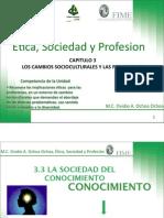 Presentacion 6etica