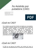 Diseño Asistido Por Computadora(CAD)_1