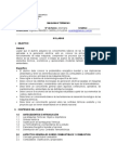 Syllabus Del Curso Maquinas Térmicas