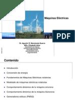 Máquinas Eléctricas Clases I