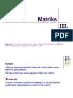 L2- Matrix