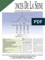 Edition Du Jeudi 24 Avril 2014