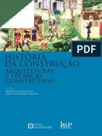 Arquitectura y Tecnicas Constructivas XIII