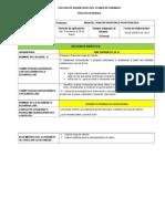 Secuencia Parcial Dos Informatica II
