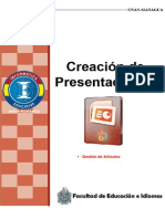 Introduccion a PowerPoint