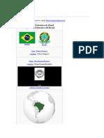 Datos Basicos de Brasil