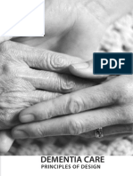 medicalarchitecture dementiadesignstatement