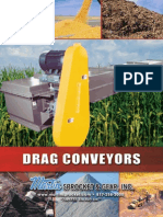 Drag Conveyor Brochure