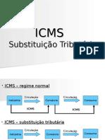 ICMS Substituição Tributária(2)