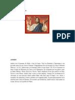 Apostoles de Jesus