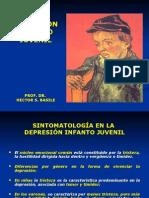 B-Depresion en el Adolescente.ppt