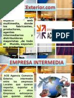 EMPRESA EXPORTACION E IMPORTACION.ppt