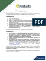 Carta Kits Escolares Empresas