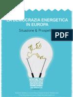 La Democrazia Energetica in Europa (ITA) - V230215