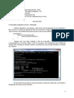 Curso Java 16.01.2013