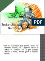 Presentación1 SUSTANCIAS TOXICAS.pptx