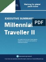 Millennial Traveller II Executive Summary