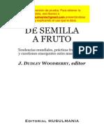 De Semilla INTRO
