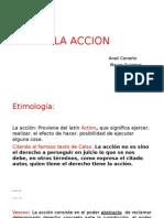 LA ACCION Presentacion
