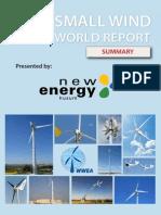 2014 SWWR Summary Web