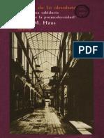 Viento de lo Absoluto ¿Existe una Sabiduría de la Posmodernidad¿ - Alois M. Haas.pdf