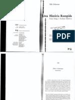 Aldo Schiavone. Uma Historia Rompida a Roma Antiga e o Ocidente Moderno - Nobres e Comerciantes