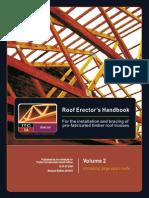 Roof Erector's Handbook