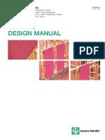 Structural Bracing Manual