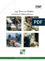 Turning Trees to Timber Manual