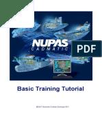 Basic Training Tutorial 6.0 Nupas