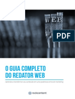 Guia Completo Do Redator Web