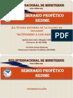 SPR Introduccion