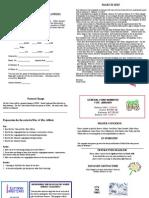 Final March 2015 Oakmont UMC Newsletter