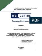 Tesis Gel Antibacterial Corregido Completo - 20000000 Mañana