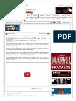 Episodio Piloto de La Fan-serie 'Dragon Ball Z_ Light of Hope' - Abandomoviez