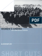 Alison Butler - Womens Cinema ~ The Contested Screen