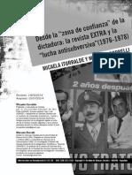 1. Extra y La Lucha Antisubversiva 1976-1978-Libre