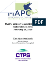 MAPC WinterCouncil2015 RTP Results