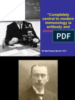 Immunology Immunoglobulins - Overview