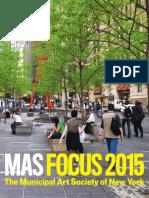 MAS Focus 2015