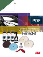 Catalogo Sistema Polimento 3M