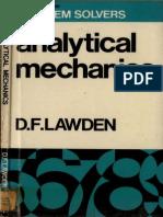Lawden-AnalyticalMechanics