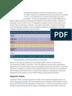 Cambios NIIF normativas 2015