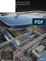 Mep Engineering Brochure