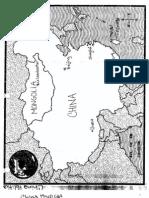 east asia maps key